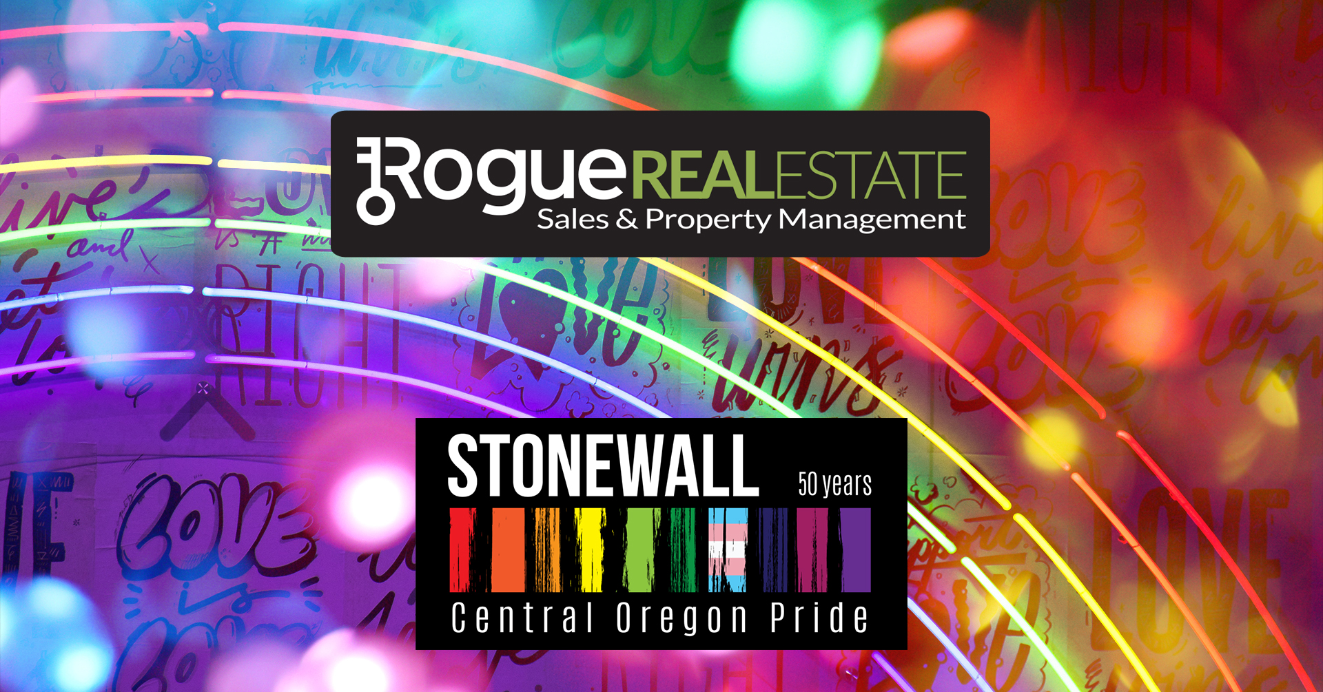 Rogue Real Estate at Central Oregon Pride