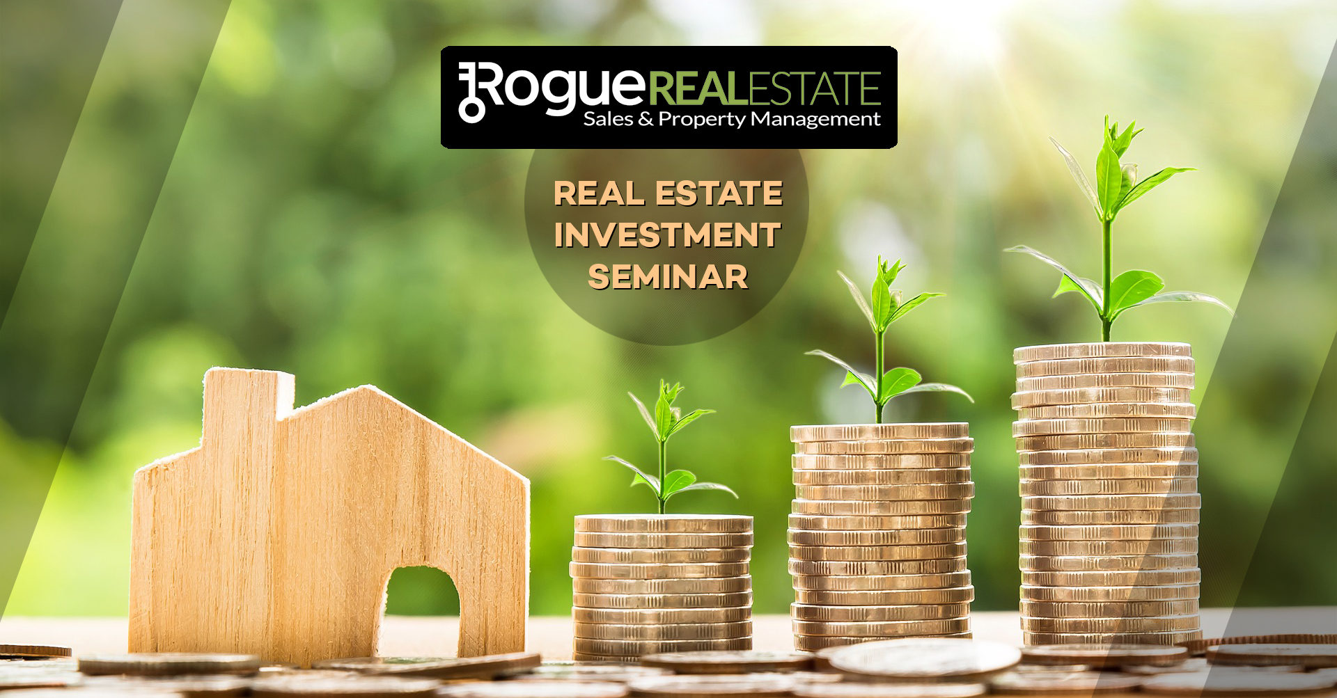 Real Estate Investment Seminar